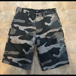 Men's Camo DC Shorts